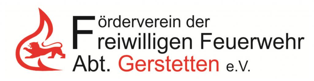 <em>Förderverein der Freiwilligen Feuerwehr Abteilung Gerstetten e.V</em>.
